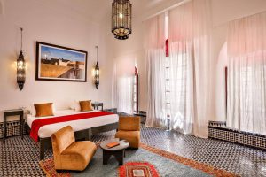 Hotel & Spa Dar Bensouda Morocco