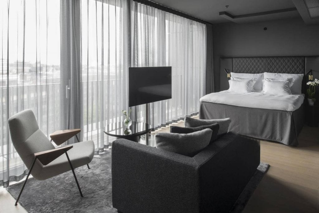 At Six Hotel Stockholm