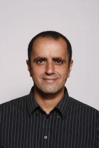 אמיר משולם, מנהל טכנולוגיות, תים תוכנה, קבוצת מלם תים. צילום יחצ