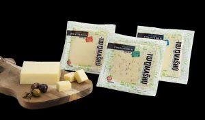 מבחר גבינות טבעוניות של משומשו צילום Twentythree
